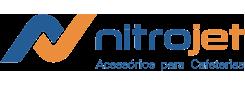 Nitrojet Logotipo