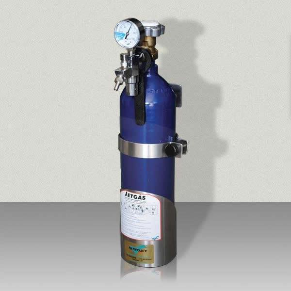 (1) Básico – 1 cilindro de 2kg de gás